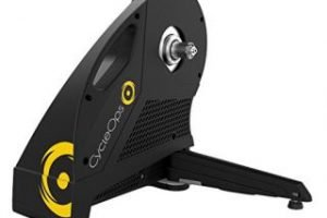 CycleOps Hammer Direct Drive Trainer