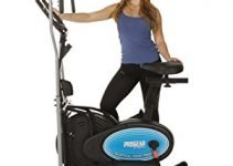 ProGear 400LS 2 Dual Trainer Elliptical & Exercise Bike