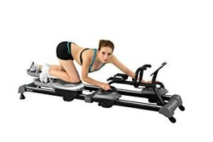 Back2Crawl Professional Series Bear Crawl Horizontal Exercise Machine