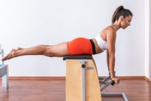 Best Pilates Chair for Home Use