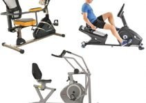 Recumbent Exercise Bikes for Heavy People_1